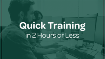 Quick Cloud Training