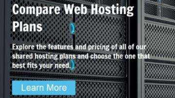 Looking for a new Web Host?