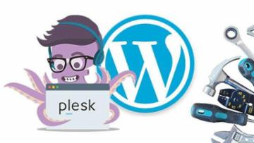 Plesk WordPress Toolkit