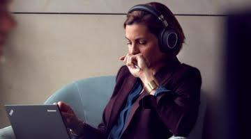 Reclaim your office - Try the MB 660 headset now!