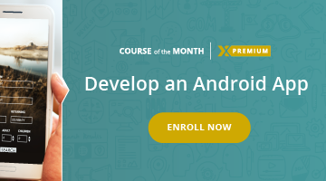 Become an Android App Developer