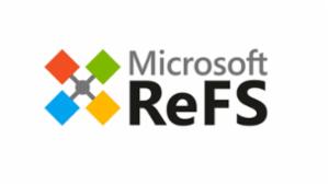 ReFS-Logo