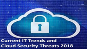 Cloud Security Threats 2018