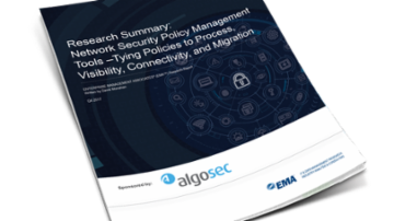 Increase Security &Decrease Risk with NSPM Tools