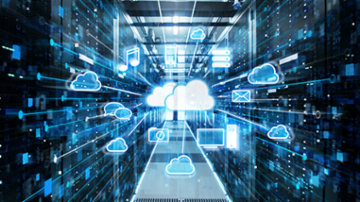 Cloud as a Security Delivery Platform for MSSPs