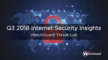 Are You Protected from Q3's Internet Threats?