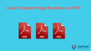 adding bates numbers to pdf