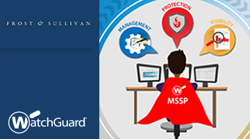 Managed Security Services Webinar - March 15