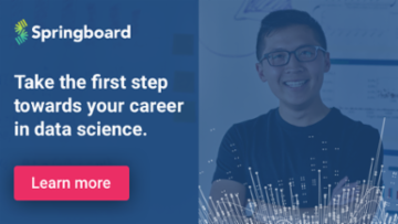 A proven path to a career in data science