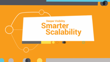 Network Scalability - Handle Complex Environments