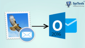 Mac MBOX To Outlook