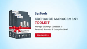 Exchange Server Toolkit