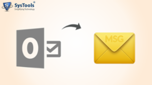 Convert OST to PST & MSG Utility