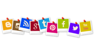 Internet Marketing for Search, Social and News