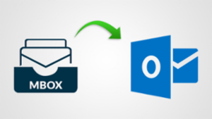 MBOX to Outlook PST