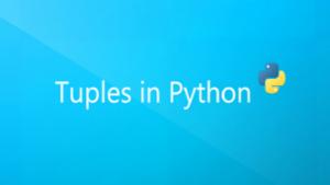 Code in Python