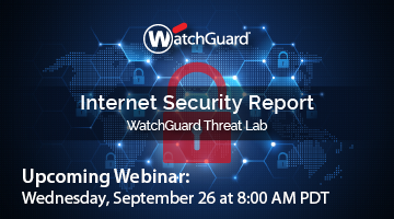 Webinar: What were the top threats in Q2 2018?