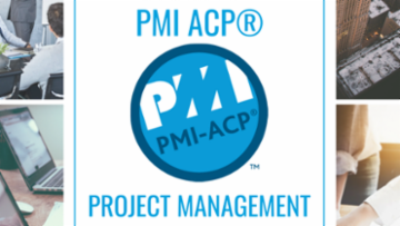 PMI ACP® Project Management