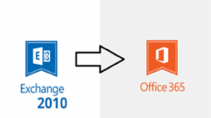 Migrate Exchange 2010 Mailbox to Office 365