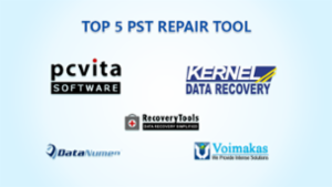 Best Outlook Recovery Tool