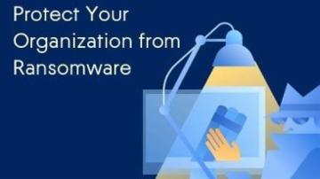 10 Tips to Protect Your Business from Ransomware