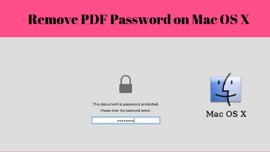 how to password protect a single file on mac