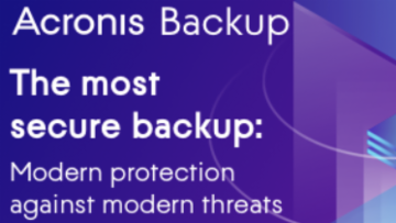 Protecting &Securing Your Critical Data