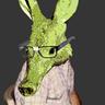 Avatar of Adam the 32-bit Aardvark