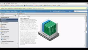Re-create the missing VMDK File Descriptor