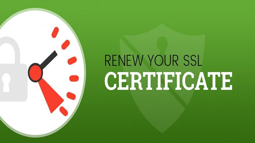 How to Renew SSL Certificate for Exchange 2013 Server Step