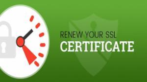 Renew SSL Certificate for Exchange 2013 -