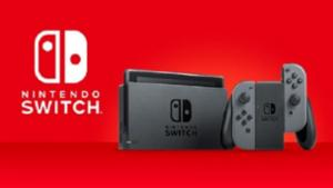 Nintendo Switch - a Controversial Console? -