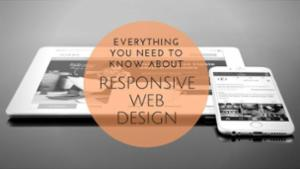 Ins and Outs of Responsive Web Design You Must Know About