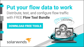 Put Your Flow Data to Work