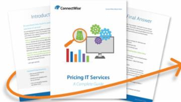 Price Your IT Services for Profit