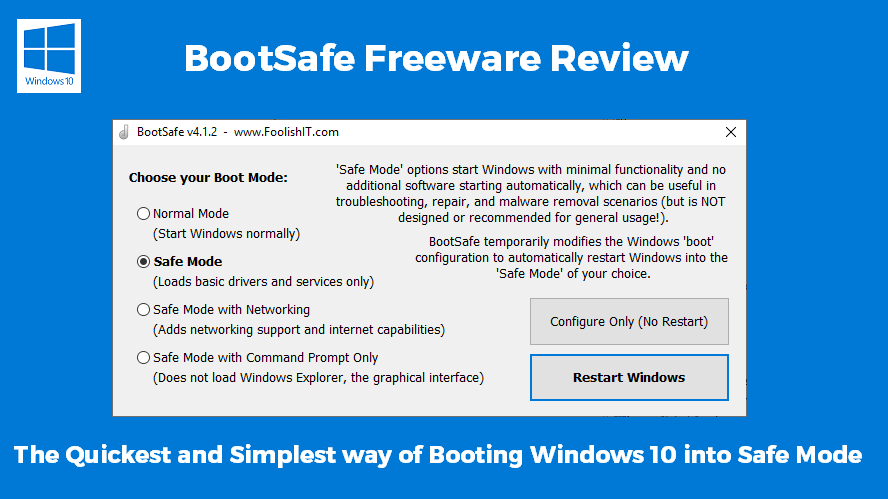 BootSafe - The
