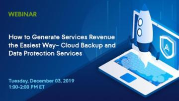 How to Generate Services Revenue the Easiest Way
