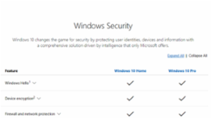 How to use Bitlocker on Windows 10 Home