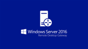Standalone RD Gateway Server without RDS Infrastructure