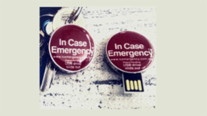 In Case of Emergency USB Device Review