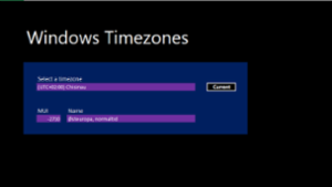 Time Zones, and Microsoft Office - Part 2