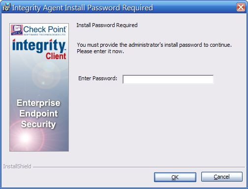 How can I uninstall Check Point Integrity 6 automatically (program