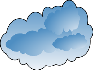network locations cloudpng - Network Cloud Visio