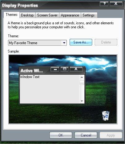 vista wallpaper for xp. xp-theme.jpg (47 KB) (File