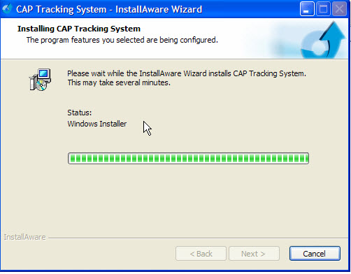 convert and  exe setup file to msi file using the Inno setup