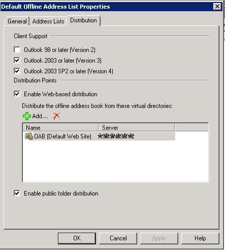 Updating sql server 2005