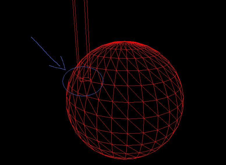 I have a working test for Sphere AABB intersection, how do I