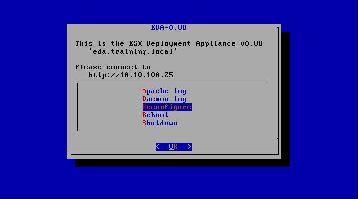 EDA Screenshot