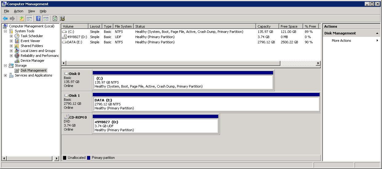windows server 2008 r2 loader