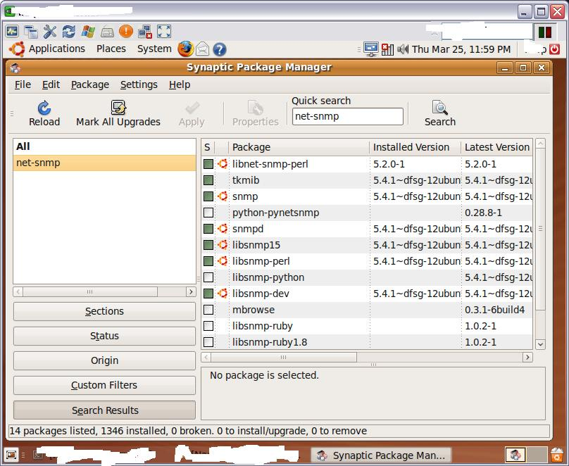 Monitoring disk space on windows PC